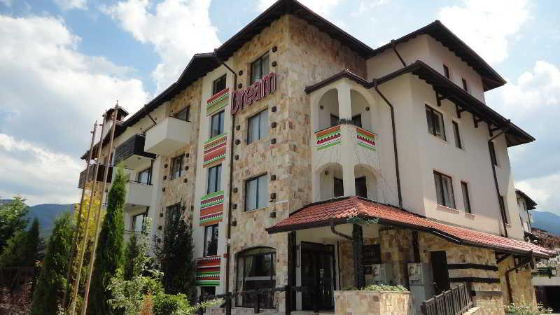 Holidays at Dream Apartments in Bansko, Bulgaria