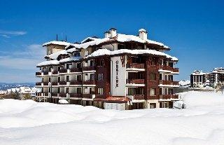 Holidays at Orbilux Apartments in Bansko, Bulgaria