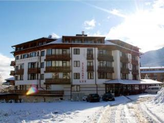 Holidays at Elegant Lux Aparthotel in Bansko, Bulgaria