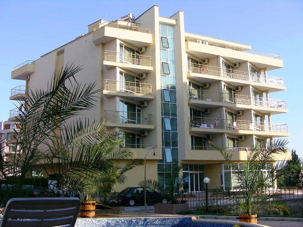 Holidays at Deva Hotel in Sunny Beach, Bulgaria