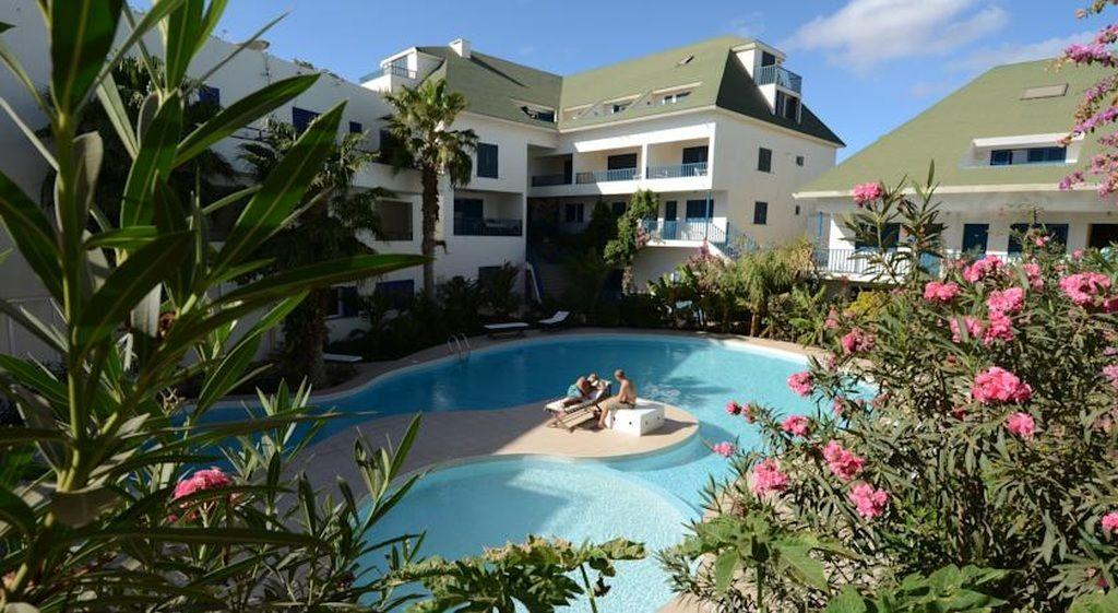 Holidays at Leme Bedje Residence in Sal, Cape Verde