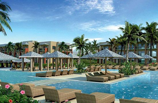 Melia jardines del rey hotel cayo coco cuba book melia for Jardines del rey
