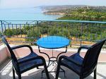 Holidays at Afrato Village Apartments in Trapezaki, Karavados