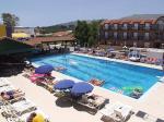 Holidays at Perkes Complex in Laganas, Zante