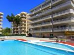 Holidays at Azahar Apartments in Salou, Costa Dorada