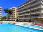 Holidays at Azahar Apartments in Salou, Costa Dorada
