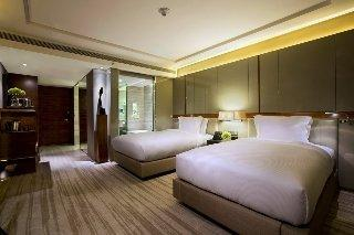 Holidays at Hilton Sukhumvit Hotel in Bangkok, Thailand
