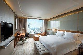 Hilton Sukhumvit Hotel