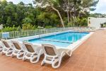 Alta Galdana Playa Apartments Picture 0