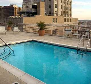 Hilton Garden Inn French Quarter   CBD Picture 0 ...