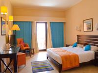 Holidays at Viva Blue Resort and Diving Sports in Soma Bay, Egypt