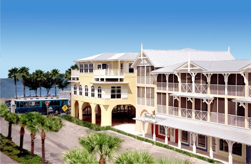 Holidays at Bridgewalk A Landmark Resort in Anna Maria Island, Sarasota