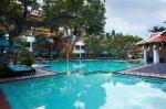 Anantara Bangkok Riverside Resort Hotel Picture 10