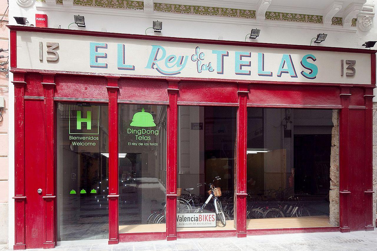 Holidays at Cosy Rooms Tapineria Hostal in Valencia, Costa del Azahar