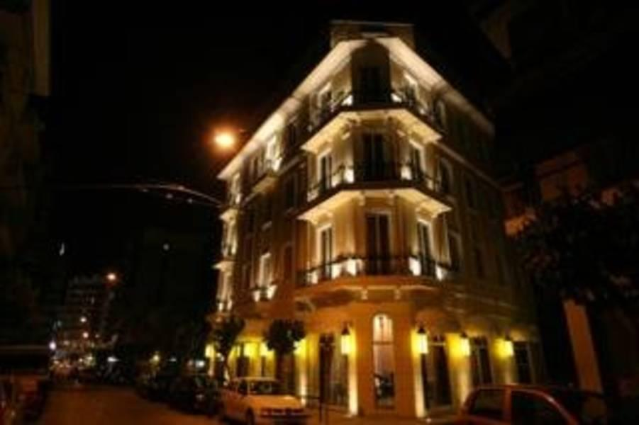 Holidays at Athens Lotus Hotel in Athens, Greece