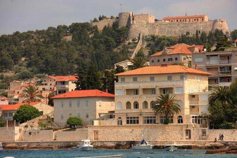 Villa Dalmacija Hotel