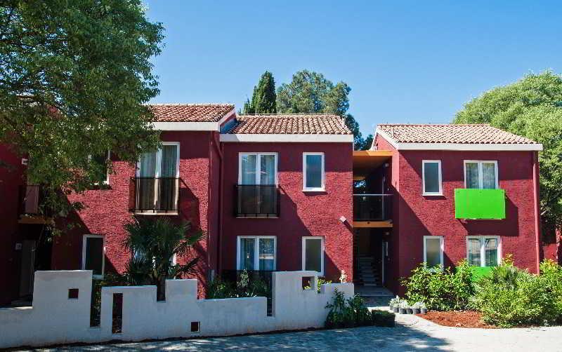 Holidays at Sol Katoro Apartments in Umag, Croatia