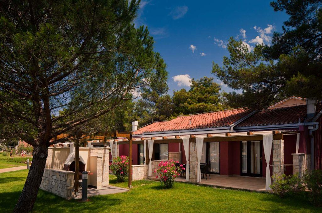 Holidays at Sol Amfora Apartments in Umag, Croatia