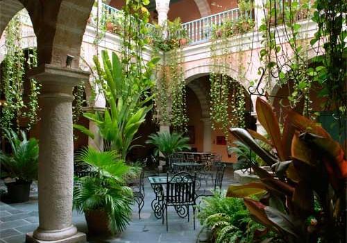 Holidays at Marques de Prado Ameno Hotel in Havana, Cuba