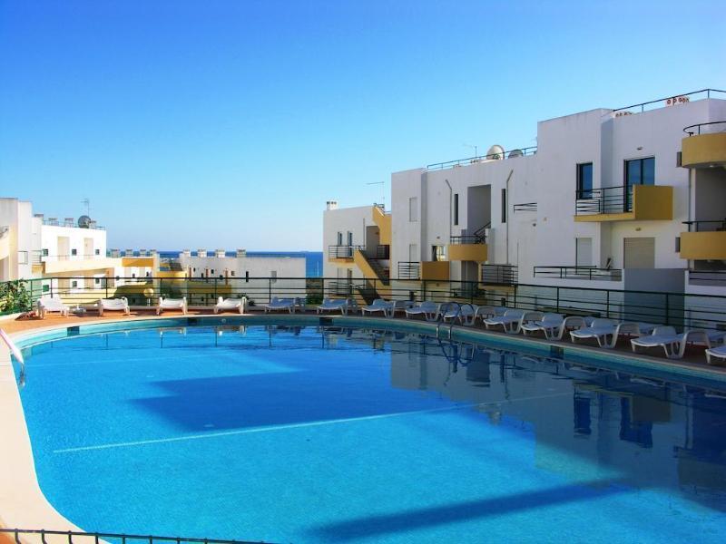 Holidays at Clube Meia Praia in Lagos, Algarve