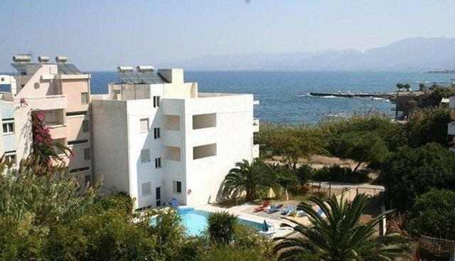 Holidays at Lovely Holidays Hotel in Hersonissos, Crete