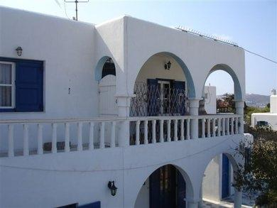 Holidays at Mina Town Pension in Mykonos Town, Mykonos