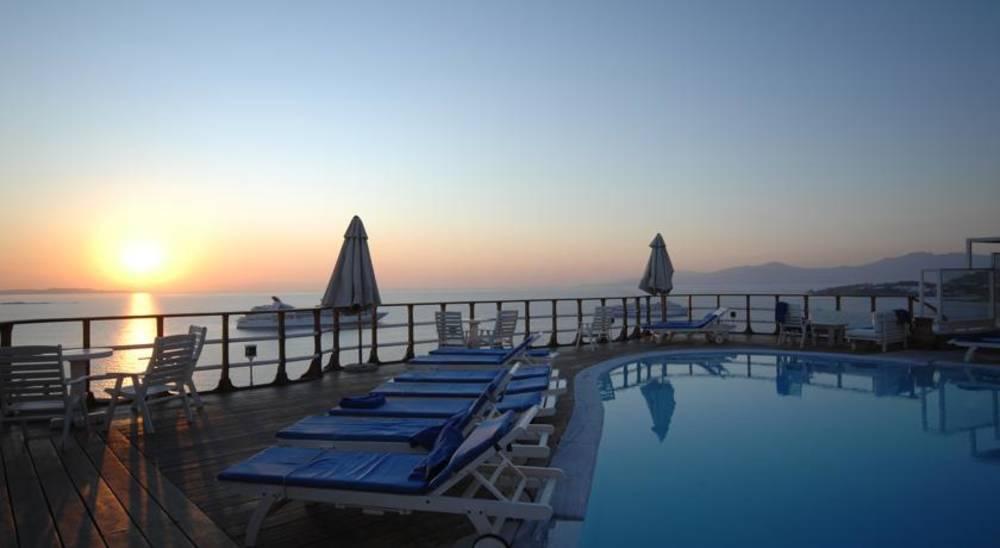 Holidays at Mykonos View Hotel in Mykonos Town, Mykonos