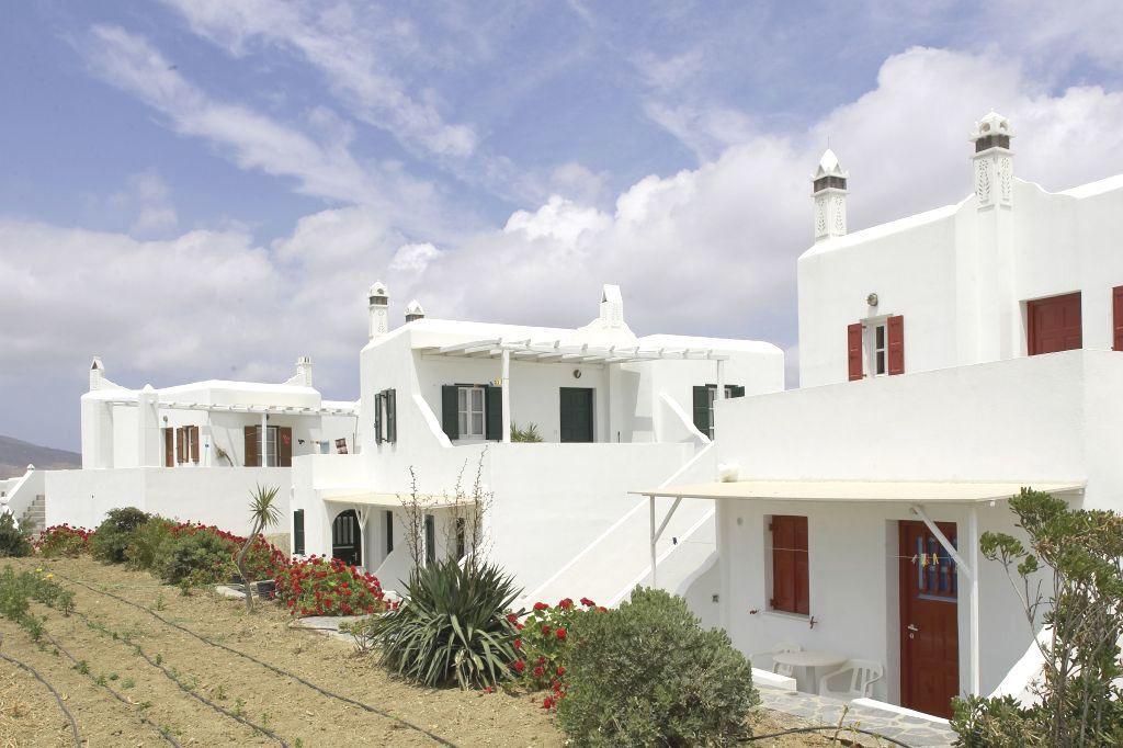 Holidays at Ibiscus Village Hotel in Mykonos Town, Mykonos