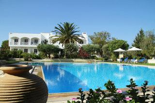 Holidays at Mantenia Hotel in Rethymnon, Crete