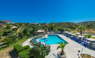 Holidays at Hilltop Hotel in Hanioti, Halkidiki