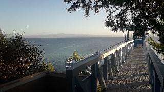 Holidays at Aristoteles Beach Hotel in Afitos, Kalithea Halkidiki