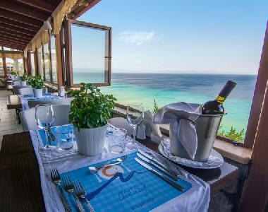 Holidays at Blue Bay Hotel in Afitos, Kalithea Halkidiki