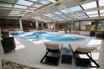 Holidays at Nostos Hotel in Afitos, Kalithea Halkidiki