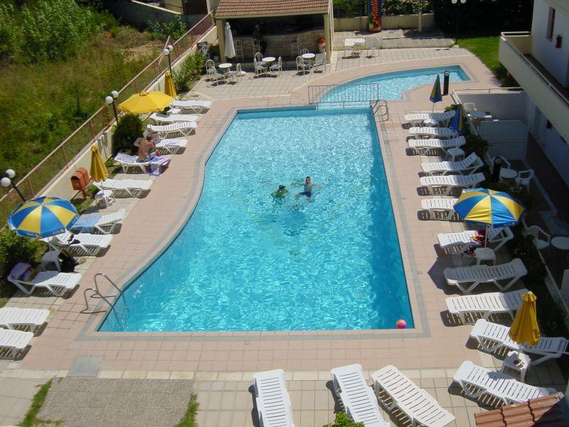 Holidays at Palmasol Hotel Apartments in Ixia, Rhodes