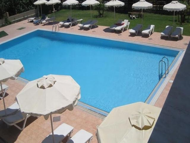 Holidays at Sunshine Hotel in Lardos, Rhodes