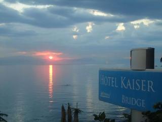 Holidays at Kaiser Bridge Hotel in Benitses, Corfu