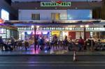 Cafe Bar Amaryllis Hotel