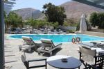 Holidays at Alia Hotel in Kamari, Santorini