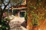 Holidays at Rocce Sarde Hotel in Olbia, Sardinia