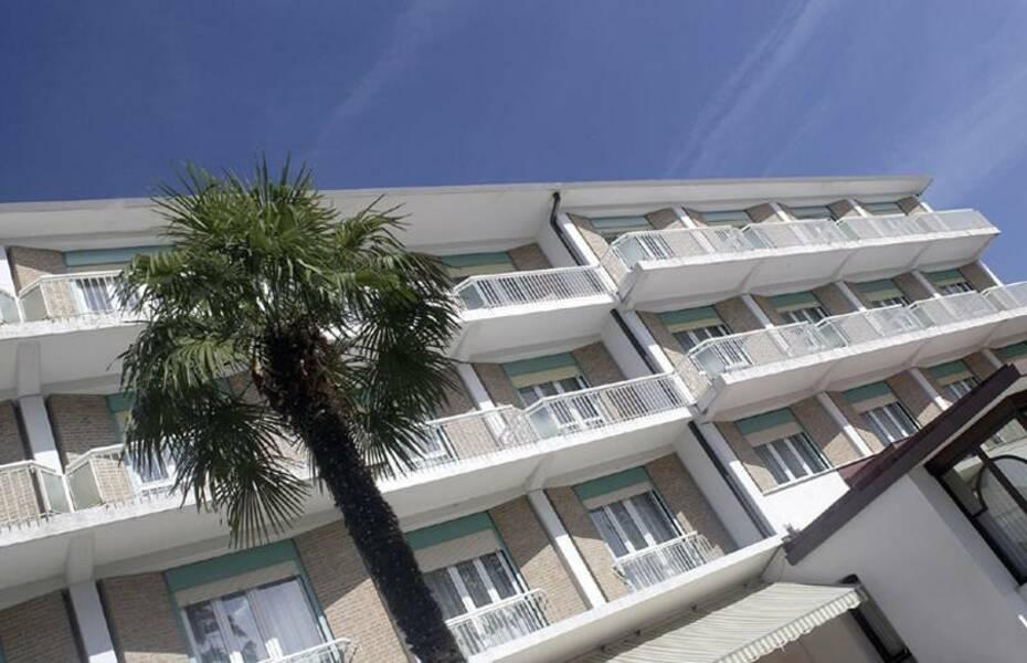 Holidays at La Meridiana Hotel in Mogliano Veneto, Venice