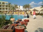 Holidays at Bravo Hammamet Hotel in Hammamet Yasmine, Tunisia