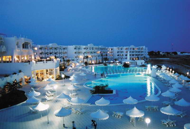 Holidays at Bravo Djerba Hotel in Djerba, Tunisia