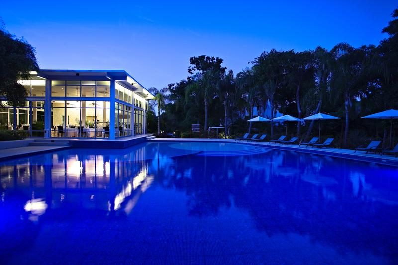 Luxury Bahia Principe Sian Ka An Hotel Riviera Maya