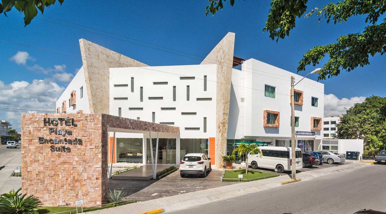 Holidays at Playa Encantada Hotel in Playa Del Carmen, Riviera Maya