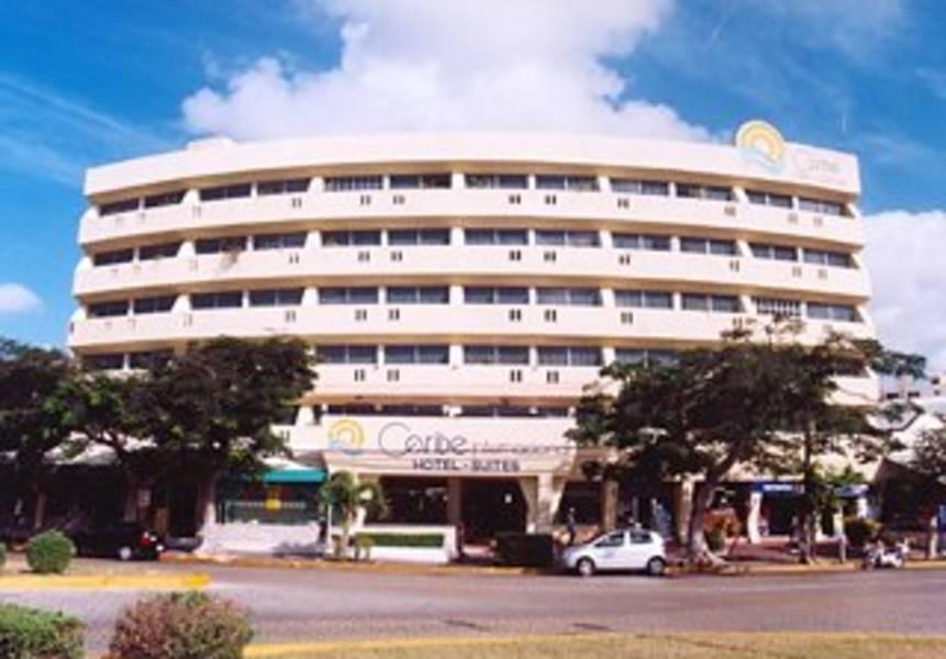 Holidays at Caribe Internacional Hotel Cancun in Cancun Centro, Cancun