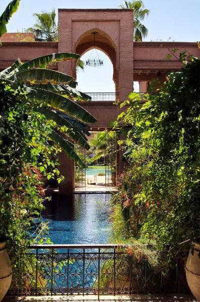 Holidays at Tigmiza Suites and Pavillions in Palm Groves, Marrakech