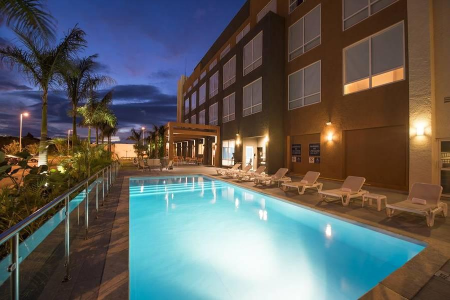 Holidays at Four Points By Sheraton Puntacana Village in Punta Cana, Dominican Republic