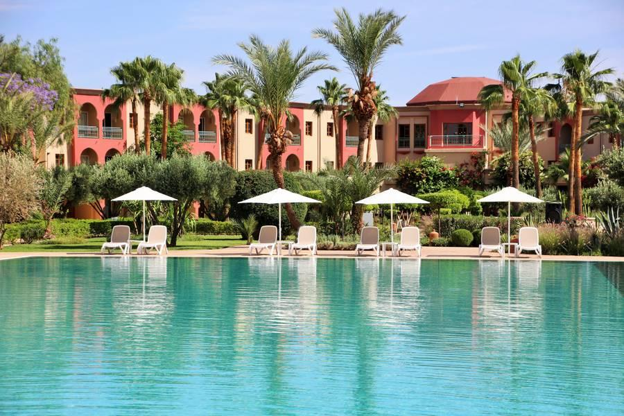 Holidays at Iberostar Club Palmeraie Marrakech in Palm Groves, Marrakech