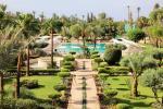 Holidays at Iberostar Club Palmeraie Marrakech in Palm Groves, Marrakech