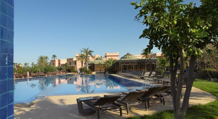 Holidays at Palm Vacancy Residence in Palm Groves, Marrakech